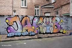 JAKOB (rebecca2909) Tags: jakob babyboy baby artist art wall graffiti cologne köln