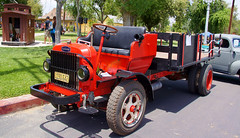050618 33rd Annual Antique Truck Show 057 (SoCalCarCulture - Over 44 Million Views) Tags: socalcarculture socalcarculturecom show sal18250 car california perris truck antique aths orange empire railway museum dave lindsay