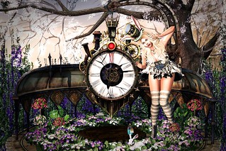 Enchantment - Alice - Time After Time