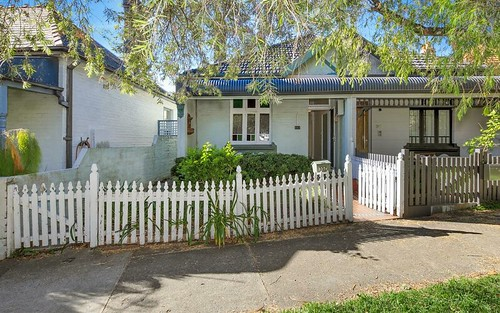 357 Annandale Street, Annandale NSW