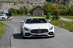 AMG GTC Roadster (Nico K. Photography) Tags: mercedesamg gtc roadster supercars white nicokphotography switzerland andermatt