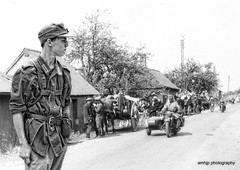 1940's Reenactment (amhjp) Tags: reenactment reenactmentweekend reenactmentevents reenactmentevent reenactors reenactor ww2reenactment ww2 wwll wwii war warweekend wartime wartimeweekend 1940s 1940sweekend 1940 193945 19391945 1940sreenactment axis axistroops germanarmy amhjpphotography amhjp army soldier soldiers blackandwhite blackwhite portrait portraiture portraits nikon nikondslr historical historic heritage history historyliving livinghistory livinghistoryweekend livinghistoryevents nationalminingmuseum