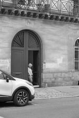 Nantes (samuelparois) Tags: canon a1 ilford delta delta100 rodinal black white noir blanc film 35mm analog argentique