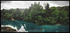 Blauer See (Krueger_Martin) Tags: blauersee elbingerode hüttenrode sachsenanhalt natur nature germany deutschland panorama weitwinkel wideangle canoneos7d canonef1635mmf4lis hdr photomatix wald forest see lake reflection spiegelung reflections blau blue