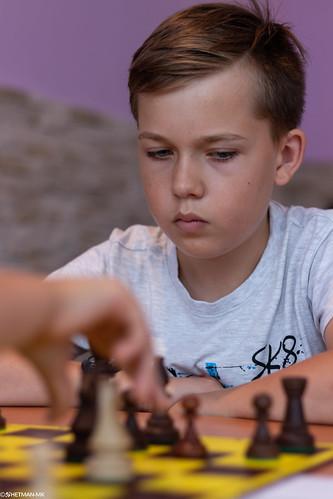Grand Prix Spółdzielni Mieszkaniowej 2018, VI Turniej-45