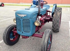 Motomeccanica RD 94 (samestorici) Tags: rd94 trattoredepoca oldtimertraktor tractorfarmvintage tracteurantique trattoristorici oldtractor mm