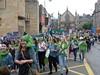 Suffragette Centenary March Edinburgh 2018 (49) (Royan@Flickr) Tags: suffragettes suffrage womens march procession demonstration social political union vote centenary edinburgh 2018