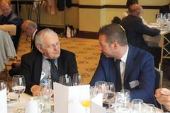 07-06-2018 Exclusive Luncheon with Secretary of State Pieter De Crem - DSC09003