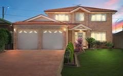 16 Narooma Drive, Prestons NSW