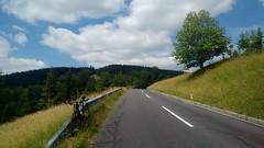 Mondseeberg (twinni) Tags: mw1504 15062018 bike biketour fitnessbike fitnessbiketour öberösterreich upperaustria austria österreich rennrad sommer wasser mondsee irrsee canyon roadlite cf 80 utegra shimano