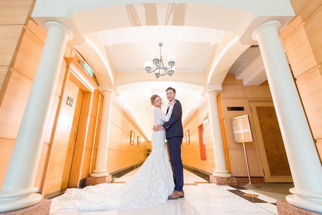 煙波大飯店,溫莎館,如意廳,新竹煙波大飯店,婚攝卡樂,Lennon&LoBao050