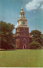 Postcrossing US-5388135 (booboo_babies) Tags: museum henryford michigan dearbornmichigan dearborn independencehall unitedstates postcrossing building oldbuilding
