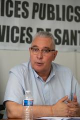 08062018QX4C3711 (www.force-ouvriere.fr) Tags: outremer santé sps conférencedepresse territoires servicespublics ©fblanc denisbasset