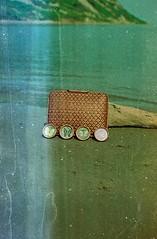 Natura morta con cartella e farfalle ©Roxy Beat #experimentalfilmdeveloping #svilupposperimentale #sviluppofaidate #homemadefilmdeveloping #roxybeat #roxybeatphoto #tetenalc41 #35mm #135film #canonae1 #tank #nature #Kodakportra160 #lovefilm #spe (Roxy Beat) Tags: stilllife 35mm tetenalc41 roxybeat naturamorta kodakportra160 sviluppofaidate tank nature lovefilm experimentalfilmdeveloping 135film roxybeatphoto homemadefilmdeveloping naturamortaconfarfalle sperimentazione svilupposperimentale canonae1
