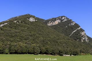 Ruta: Montmajor (1.074 m.) (Els 100 Cims)