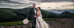EW7_0617-Edit_Ewald Gruescu Photographer (Ewald Photography) Tags: nikon tokina nature clouds bride groom wedding photographer photography ewald gruescu bouquet mountains petrosani romania timisoara vulcan love facebook instagram hdr lightroom adobe photoshop godox