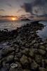 Pahonu Fish Pond Sunrise (wileyimages.com) Tags: waimanalo hawaii hawaiianislands pahonu fishpond sunrise rabbitisland