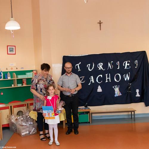 VIII Turniej Szachowy Przedszkolaków o Mistrzostwo Świdnicy-89