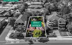 544 & 546 Church Street, North Parramatta NSW