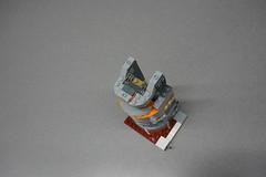 DSC04965 (starstreak007) Tags: 75202 defense crait star wars jedi last lego