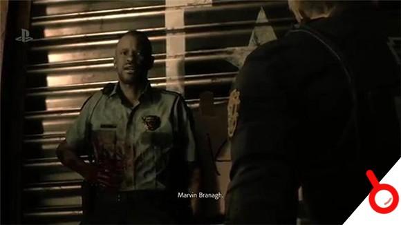 E32018:《生化危機2重製版》十分鐘實機演示