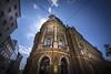 Post Office in Ljubljana - Slovenija (R.Smrekar-CH) Tags: city building 000100 d750 smrekar 2018 slovenija
