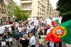 25052018Manifestation Caixa Banque35 (www.force-ouvriere.fr) Tags: caixa banques grève rassemblement fec salaires ©fblanc