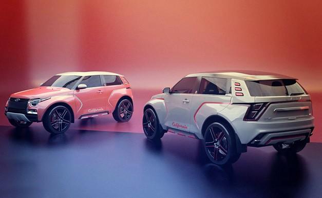 Мор: «АвтоВАЗ» выпустит новый джип , однако  сохранит выпуск Лада  4х4