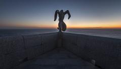 Atlante (GC - Photography) Tags: mar sea puestadesol atardecer sunset nariga malpica lacoruña galicia españa spain nikon d500 tokinaaf1116f28 gcphotography atlante paisaje landscape