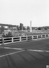 city (Pavel Vrzala) Tags: australia australie canberra 2015 2014 olympus pen ft penft blackandwhite bw 35mm halfframe film act city gungahlin suburb urbanlandscape citylandscape outskirts analog analogue analogphotography filmphotography filmcamera blackwhite blackandwhitephoto kodak kodaktmax100