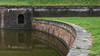 Naarden-Vesting (Ivan van Nek) Tags: naarden naardenvesting nederland noordholland thenetherlands paysbas dieniederlande bricks walls water vestingwerken nikon nikond7200 d7200 gras spiegeling