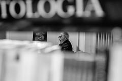 I love to read! (Nemanja Jovanovic) Tags: argentina buenos aires nikon nemanja tamron d750 2470mm southamerica bookstore reading