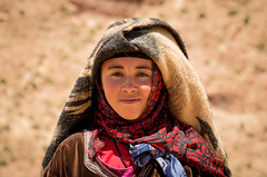 Nomade à Todgha (Ludovic Di Iorio) Tags: marocco maroc pentax photography photographie portrait nomade nomadic toudra todra toghda atlas montagne mountain