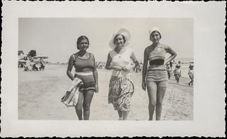Ascoli com'era: Grottammare, bellezza al mare (1931)