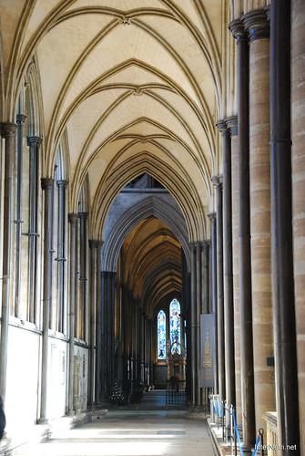 Солсберійський собор, Англія InterNetri United Kingdom 297