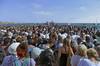 Pélerinage des gitans aux Saintes-Marie de la mer (mary maa) Tags: saintesmariedelamer pélerinage gitans viergenoire sara foule