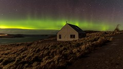 Time lapse of a display of the northern lights from the Kyle of Tongue, Sutherland, Scotland. 23rd March 2018 (linda.m.davison@btinternet.com) Tags: cranntara crannag sutherland stars night kyleoftongue scotland auroraborealis aurora northernlights