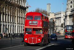 Двоповерховий автобус Лондон InterNetri United Kingdom 0287