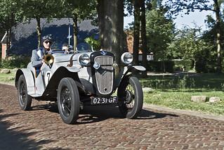 Austin Seven Sports 1936 (2079)