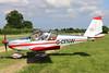 G-CENW_02 (GH@BHD) Tags: gcenw evektor evektoraerotechnik ev97 ev97a eurostar ballyboyairfield ballyboy aviation aircraft microlight