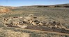 Ruins at Chetro Ketl / Chaco Cultural NHP (Ron Wolf) Tags: anthropology archaeology chacoculturenationalhistoricalpark chacoan nationalpark nativeamerican puebloan architecture canyon kiva landscape mesa plaza ruins stonework structure wall wash newmexico