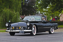 Ford Thunderbird Convertible 1955 (2599) (Le Photiste) Tags: clay fordmotorcompanydearbornmichiganusa fordthunderbirdconvertible cf 1955 fordthunderbird1stgeneration19551957series40bmodel40bconvertible simplyblack americanluxurycar americanconvertible apeldoornthenetherlands thenetherlands oddvehicle oddtransport rarevehicle ar2275 sidecode1 afeastformyeyes aphotographersview autofocus artisticimpressions alltypesoftransport anticando blinkagain beautifulcapture bestpeople'schoice bloodsweatandgear gearheads creativeimpuls cazadoresdeimágenes carscarscars carscarsandmorecars digifotopro damncoolphotographers digitalcreations django'smaster friendsforever finegold fandevoitures fairplay greatphotographers peacetookovermyheart hairygitselite ineffable infinitexposure iqimagequality interesting inmyeyes livingwithmultiplesclerosisms lovelyflickr myfriendspictures mastersofcreativephotography niceasitgets photographers prophoto photographicworld planetearthtransport planetearthbackintheday photomix soe simplysuperb slowride saariysqualitypictures showcaseimages simplythebest thebestshot thepitstopshop themachines transportofallkinds theredgroup thelooklevel1red vividstriking wheelsanythingthatrolls wow yourbestoftoday simplybecause