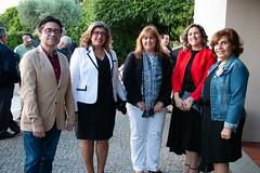 Tomada de posse de secção do PSD de Vila Real