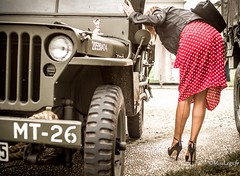 D-Day (normamisslegs) Tags: dday souvenirs memory memoire 6juin44 débarquement nylons nylon stockings fullyfashioned vintage epoque liberté liberty normandie normandy
