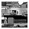 waiting for the loveboat (japanese forms) Tags: ©japaneseforms2018 ボケ味 モノクロ 日本フォーム 自転車 黒と白 bw blackwhite blackandwhite blancoynegro bokeh candid monochrome random schwarzweis square squareformat strasenfotografie straatfotografie streetphotography theassociates vlaanderen waitingfortheloveboat zwartwit