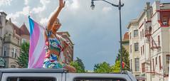 2018.06.09 Capital Pride Parade, Washington, DC USA 03101