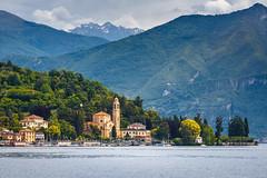 Lake Como [EXPLORED] (jpmiss) Tags: paysage jpmiss 70300mm travel landscape como italy italia canon italie 6d come tremezzo lombardia it