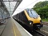 220018 at Berwick-upon-Tweed (8/6/18) (*ECMLexpress*) Tags: arriva cross country class 220 voyager dmu 220018 berwick upon tweed ecml