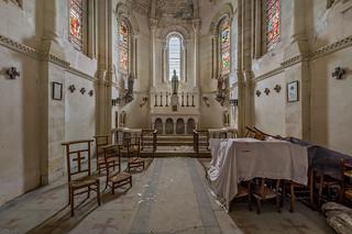 Chapelle Sanka