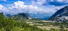 Karwendel from Estergebirge (peter-goettlich) Tags: weilheimerhütte estergebirge karwendel soiernspitze dammkar östliche karwendelspitze wörner mittenwalderhöhenweg